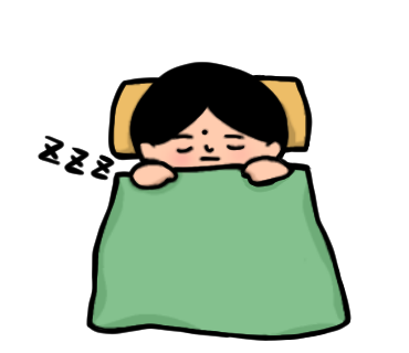 睡眠中のてんかん発作